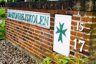 Diakonhøjskolen i Århus