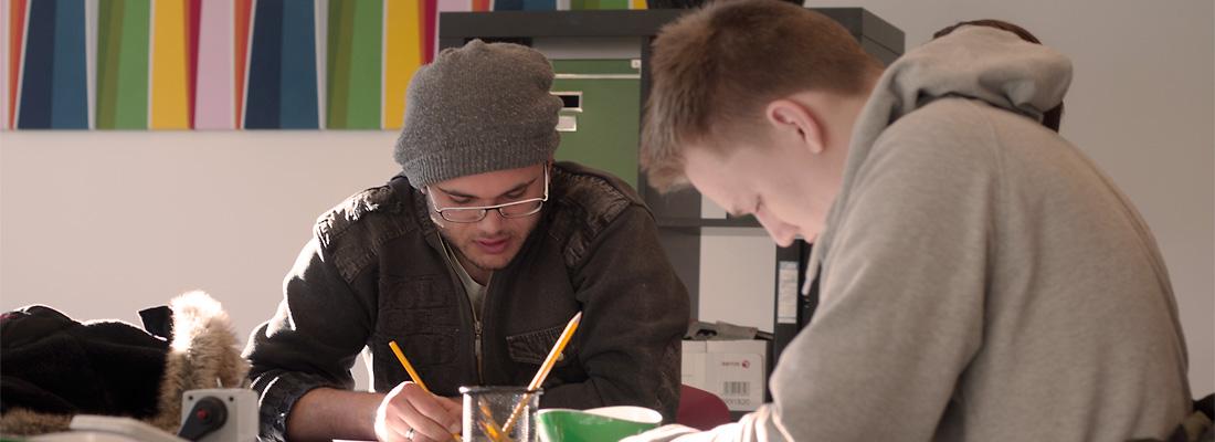 Aalborg Produktionsskole
