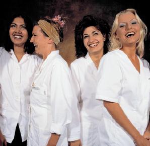 Cidesco Kosmetolog Skolen