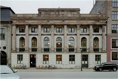 Kunstakademiets Konservatorskole
