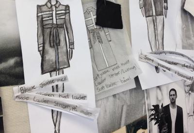 Copenhagen Academy Of Fashion Design In Copenhagen Educational Institutions Studenterguiden Dk