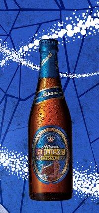 Albani Bryggerierne