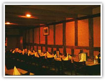 Restaurant Stedét - Steak Restaurant