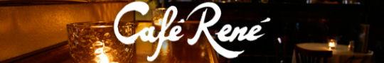 Renés Brasserie & Restaurant.