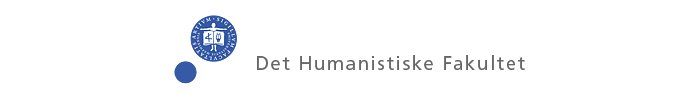 Det Humanistiske Fakultet