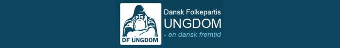 Dansk Folkepartis Ungdom (DFU)
