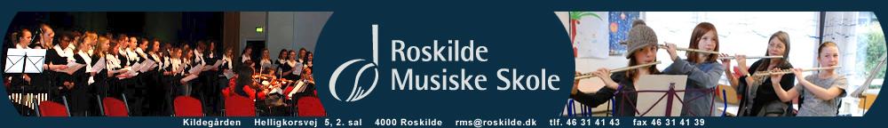 Roskilde Musiske Skole
