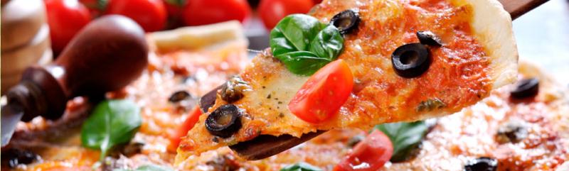 Pizza Flavia & Grill