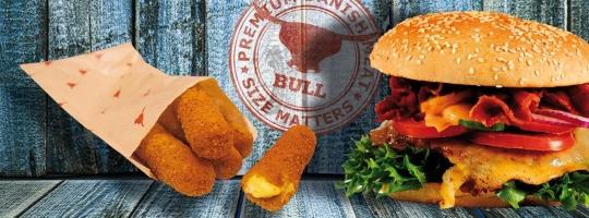 Restaurant Bull Diner Odense