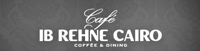 Cafe Ib Rehne Cairo