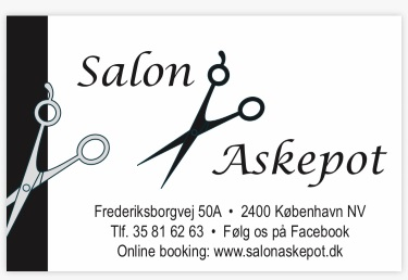 Salon Askepot