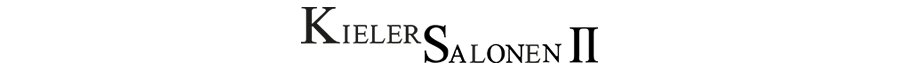 Kieler Salonen