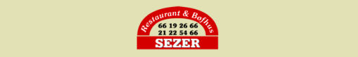 Sezer Restaurant og Bøfhus