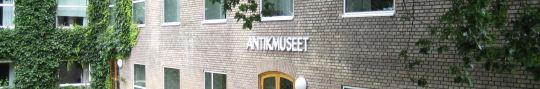 Antikmuseet