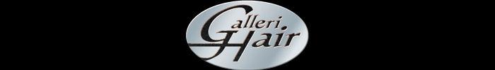 Galleri Hair
