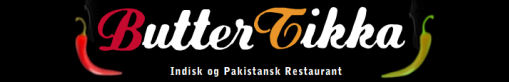 Butter Tikka Pizza & Restaurant