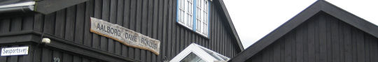 Aalborg Dame Rowing Club