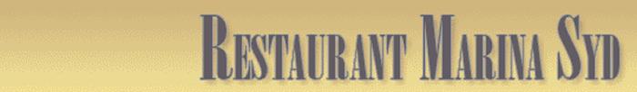 Restaurant Marina Syd