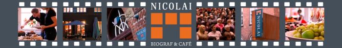 Nicolai Café
