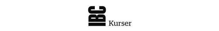 IBC Kurser