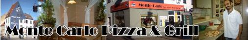 Monte Carlo Pizza & Grill