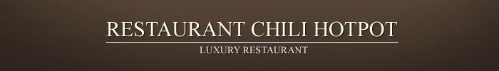 Restaurant Chili Hotpot