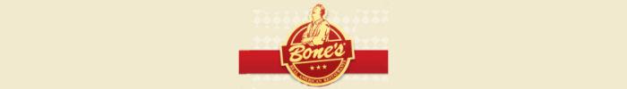 Bone's