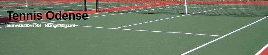 tennis Odense