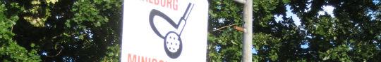 Aalborg Minigolfbane