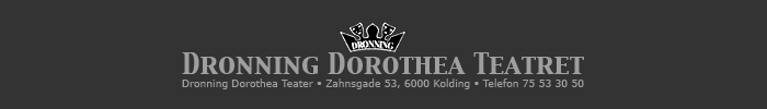 Dronning Dorothea Teater