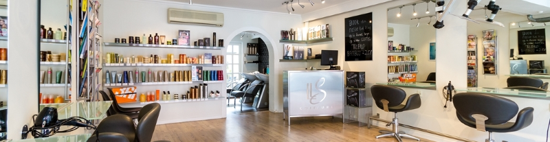 A coiffure odense