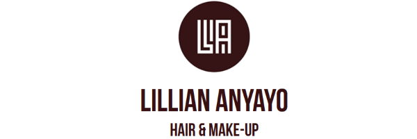 Lillian Anyayo - Hair & Make-up Artist