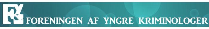 FYK - Foreningen af Yngre Kriminologer