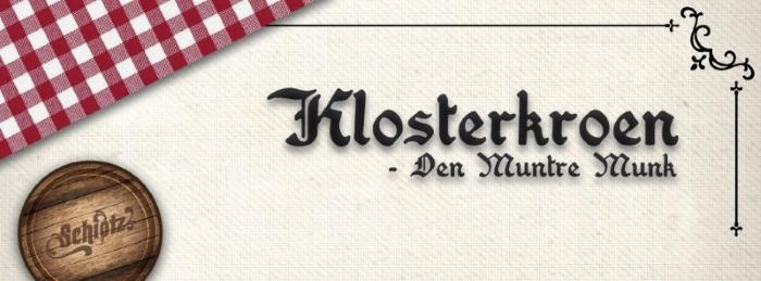 Klosterkroen - Den Muntre Munk