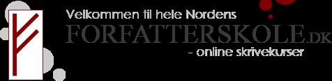 Forfatterskole.dk
