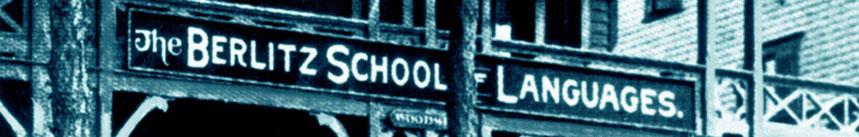 Berlitz - Sprogskole