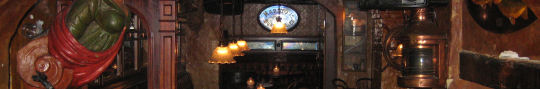 Fisken Pub