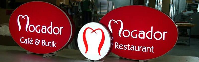Restaurant Mogador