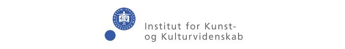 Institut for Kunst- og Kulturvidenskab (IKK)
