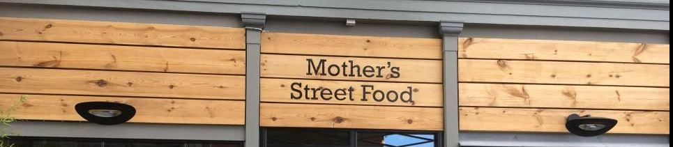 Me - Mother's Street Food