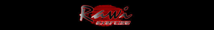Rawi Exercise