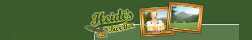 Heidi's Bier Bar - Odense