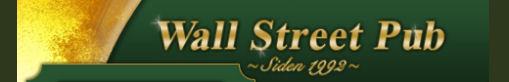 Wall Street Pub