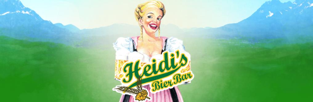 Heidi's Bier Bar - Aarhus