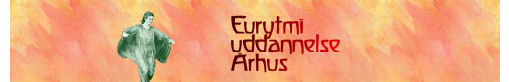 Eurytmiuddannelse Århus
