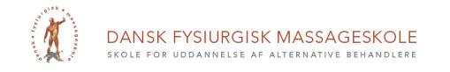 Dansk Fysiurgisk Massageskole