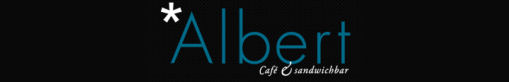 Albert Café & Sandwichbar