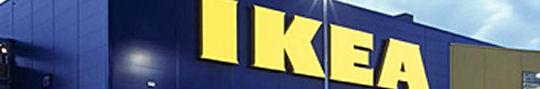 Ikea in Odense