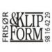 Frisør Klip & Form